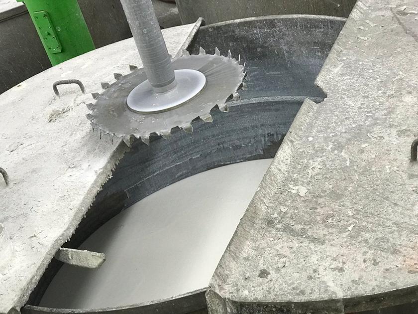 Sơn gốc nước và công nghệ sản xuất