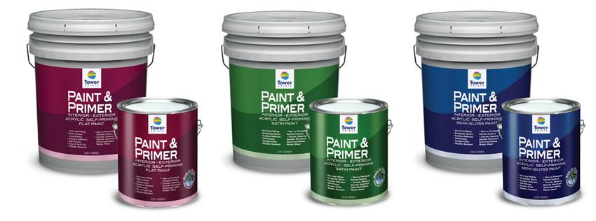 Dây chuyền sản xuất sơn quy mô nhỏ