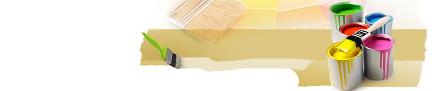 Quy trình sản xuất sơn trắng