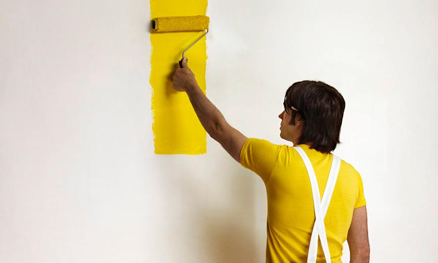 Công thức sản xuất sơn