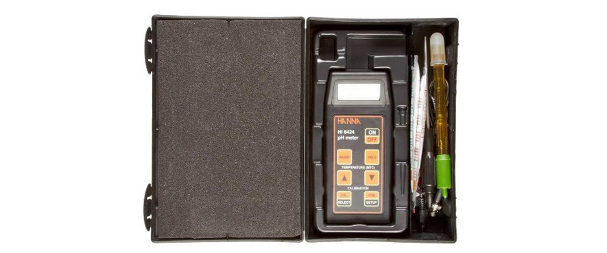 Máy đo PH sơn nước