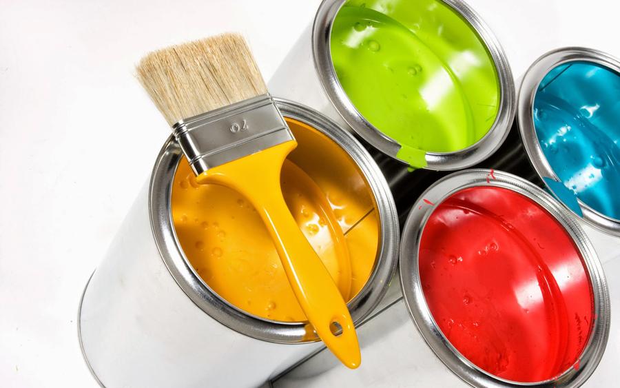 Giải pháp xử lý nước thải ngành sơn