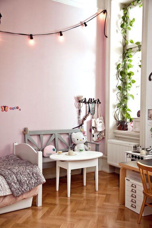 Chọn màu sơn nhà phù hợp mọi lứa tuổi