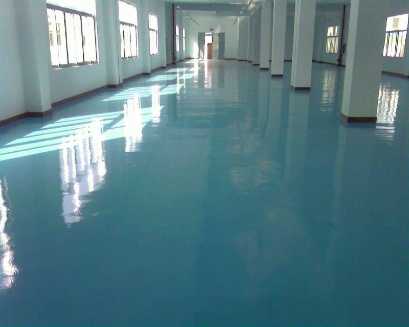 Sơn epoxy gốc nước