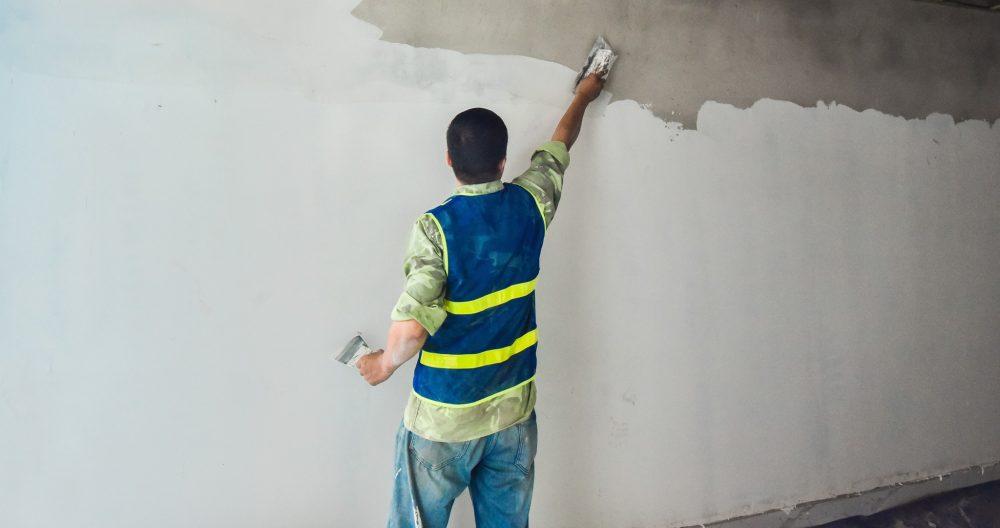 Hướng dẫn thi công sơn nước